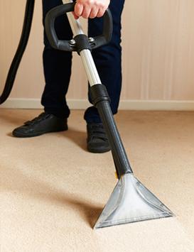 Pranie i doczyszczanie wykładzin i dywanów